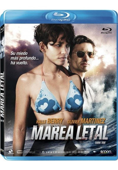 Marea Letal (Blu-Ray) (Dark Tide)