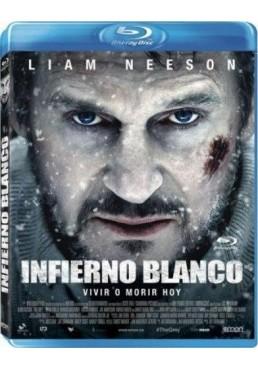 Infierno Blanco (Blu-Ray) (The Grey)