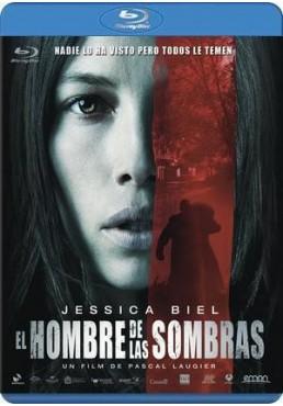 El Hombre De Las Sombras (Blu-Ray) (The Tall Man)