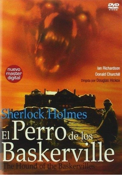 El Perro de Baskervilles (The Hound Of The Baskerville¡
