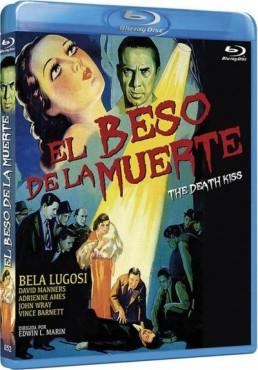El Beso De La Muerte (Blu-Ray) (The Death Kiss)