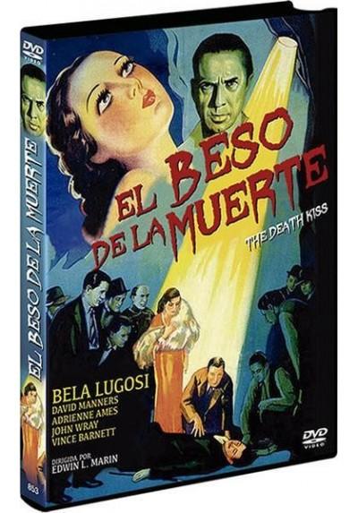 El Beso De La Muerte (The Death Kiss)