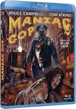 Maniac Cop (Blu-Ray)