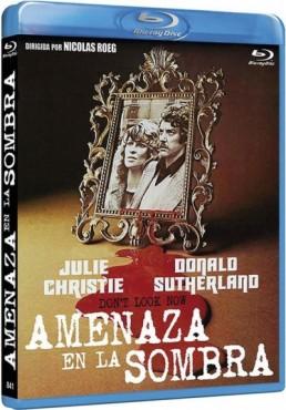 Amenaza En La Sombra (Blu-Ray) (Don'T Look Now)