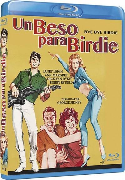 Un Beso Para Birdie (Blu-Ray) (Bye Bye Birdie)