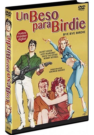 Un Beso Para Birdie (Bye Bye Birdie)