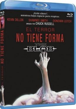 El Terror No Tiene Forma (Blu-Ray) (The Blob)