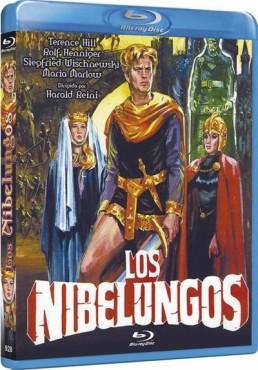 Los Nibelungos (Blu-Ray) (Die Nibelungen, Teil 1)