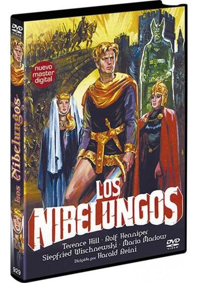 Los Nibelungos (Die Nibelungen, Teil 1)