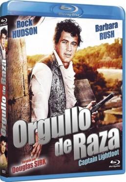 Orgullo De Raza (Blu-Ray) (Captain Lightfoot)