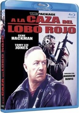 A La Caza Del Lobo Rojo (Blu-Ray) (The Package)