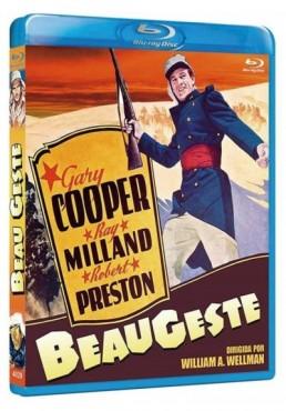 Beau Geste (Blu-Ray)