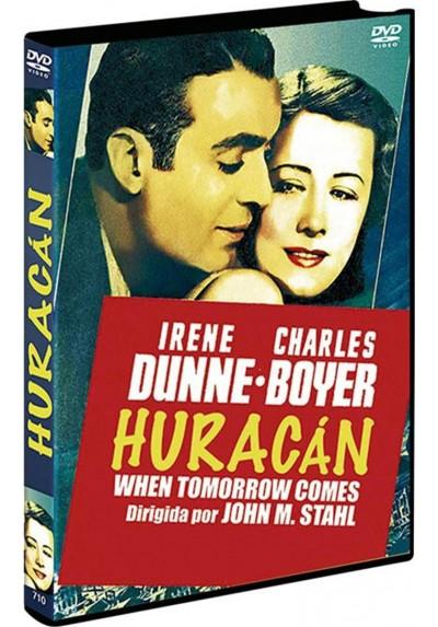 Huracan (When Tomorrow Comes)