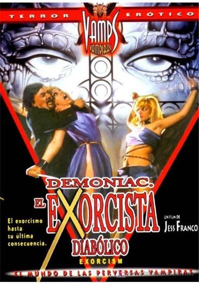 Demoniac, El Exorcista Diabolico (Exorcism)