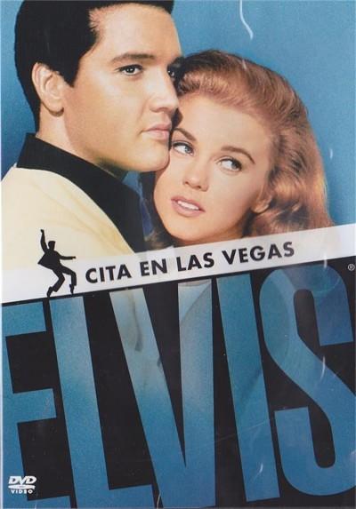Cita en Las Vegas (Viva Las Vegas)