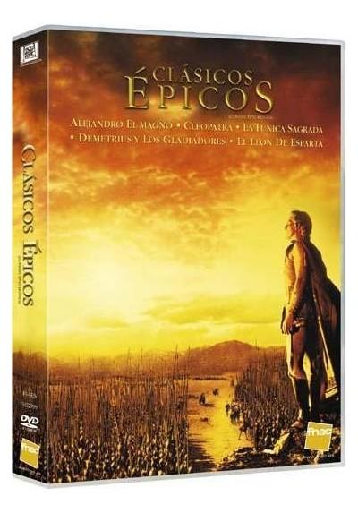 Pack Clasicos Epicos