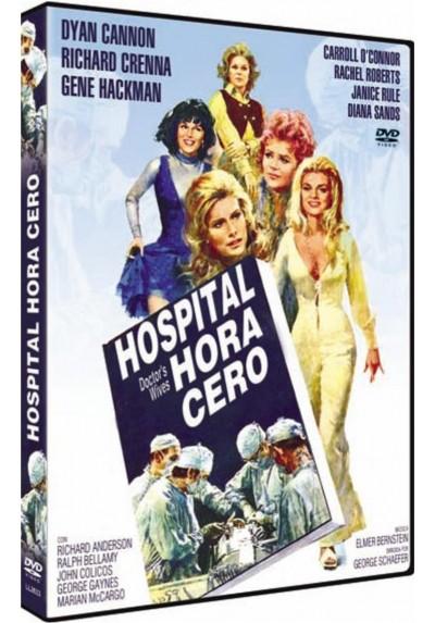 Hospital Hora Cero (Doctors' Wives)