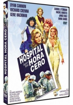 Hospital Hora Cero (Doctors' Wives)