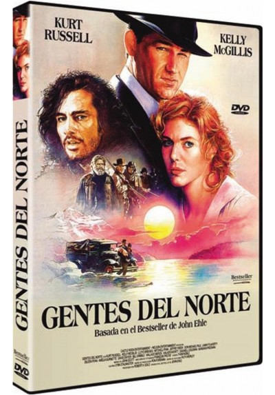 Gentes Del Norte (Winter People)