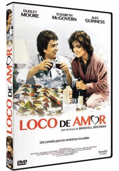 Loco De Amor (1983) (Lovesick)