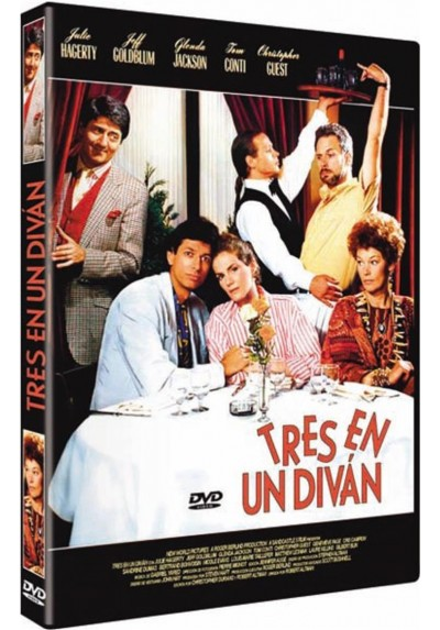 Tres En Un Divan (Beyond Therapy)