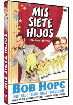 Mis Siete Hijos (The Seven Little Foys)