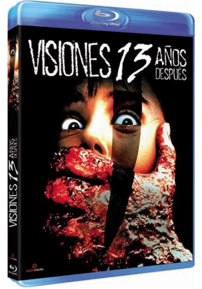 Visiones, 13 Años Despues (Blu-Ray) (Bad Dreams)