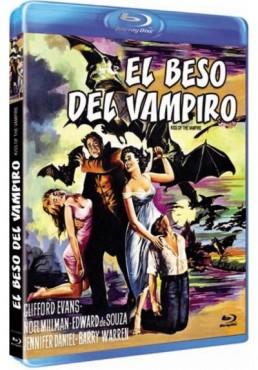 El Beso Del Vampiro (Blu-Ray) (The Kiss Of The Vampire)