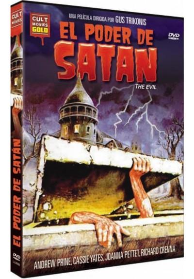 El Poder De Satan (The Evil)