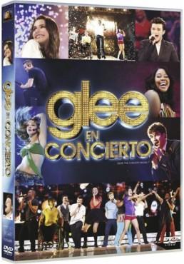 Glee En Concierto (Glee In Concert)
