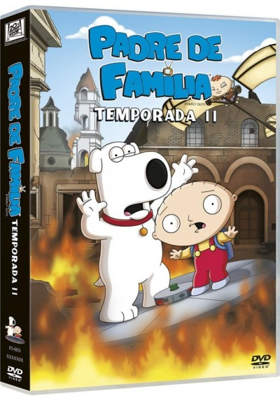 Padre De Familia - 11ª Temporada (Family Guy)