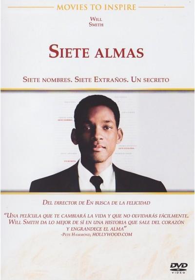 Siete Almas (Seven Pounds)