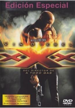 xXx (Edicion Especial)