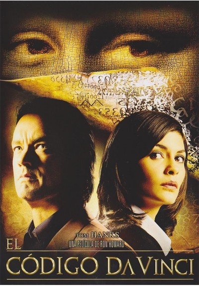 El Codigo Da Vinci (The Da Vinci Code)