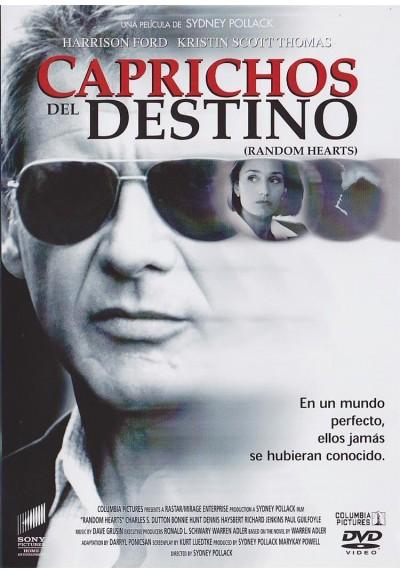 Caprichos Del Destino (Random Hearts)