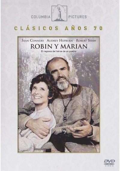 Robin Y Marian (Robin And Marian)