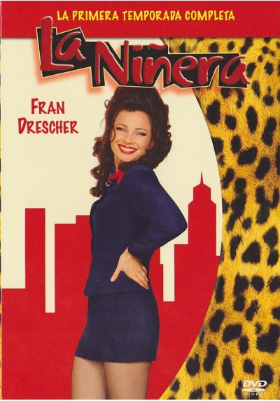 Pack La Niñera - 1ª Temporada (The Nanny)