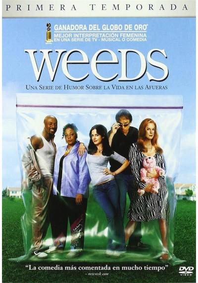 Weeds - 1ª Temporada