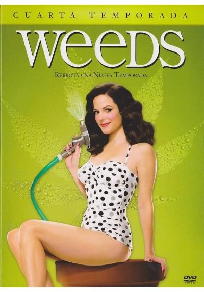 Weeds - 4ª Temporada