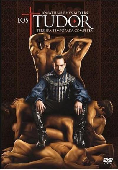 Los Tudor - 3ª Temporada (The Tudors)