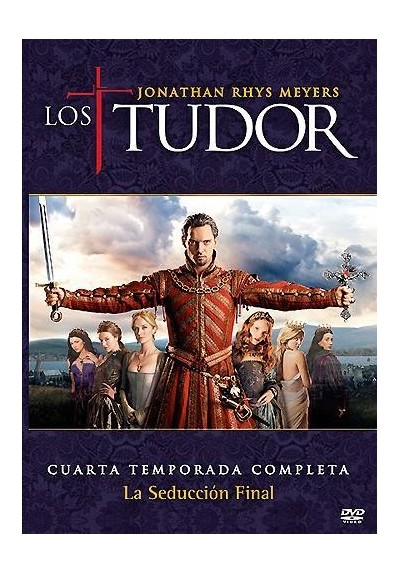 Los Tudor - 4ª Temporada (The Tudors)