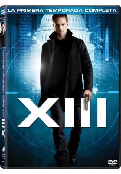 XIII - 1ª Temporada Completa