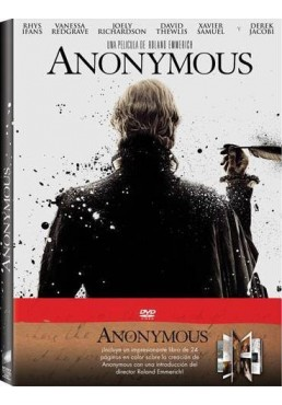 Anonymous (Ed. Libro)