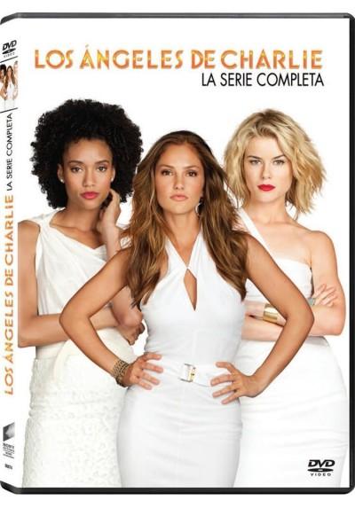Los Angeles De Charlie (2011) - Serie Completa (Charlie'S Angels 2011)