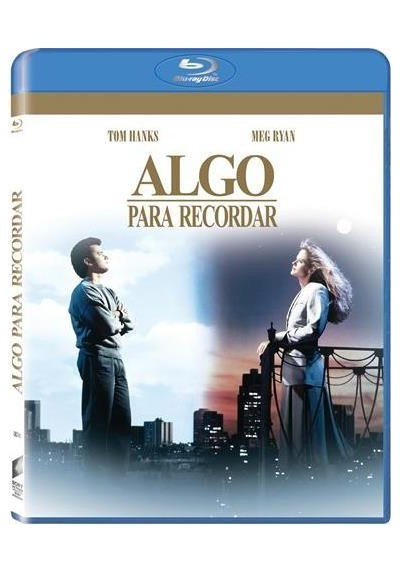 Algo Para Recordar (Blu-Ray) (Sleepless In Seattle)