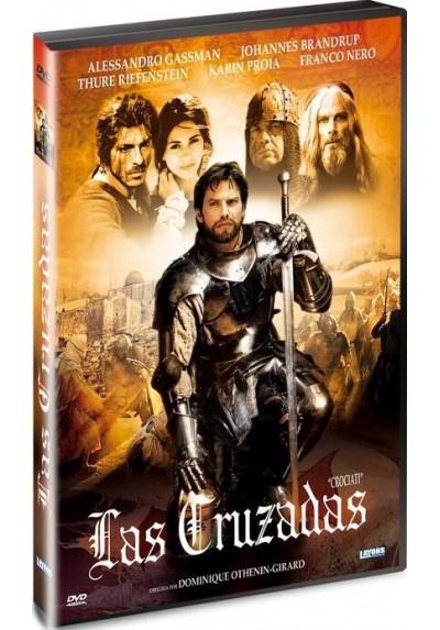 Las Cruzadas (Crociati)