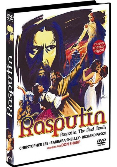 Rasputin (Rasputin: The Mad Monk)