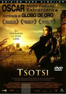 Tsotsi (Tsotsi)