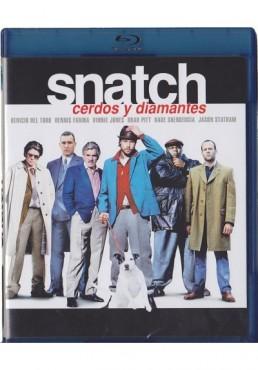 Snatch (Cerdos Y Diamantes) (Blu-Ray)