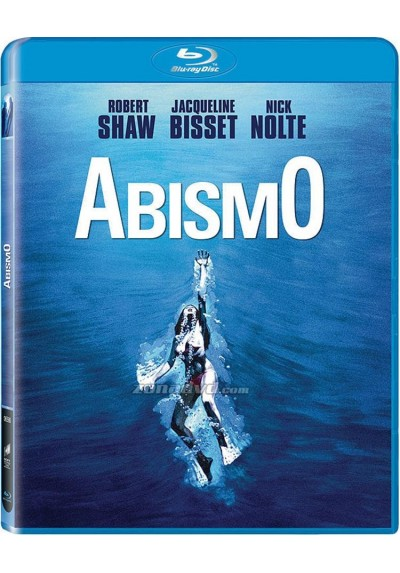 Abismo (Blu-Ray) (The Deep)